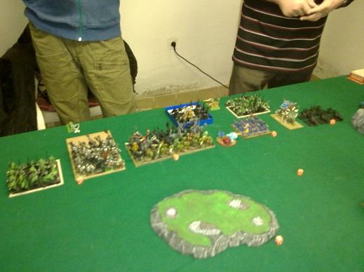 lizzy&orcs&gobbos vs dwarf&šumenjaci 4k vs 4k 10122010
