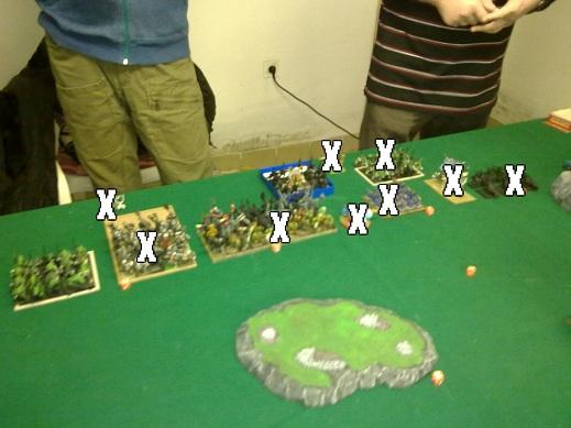 lizzy&orcs&gobbos vs dwarf&šumenjaci 4k vs 4k 10122012