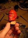 Red skull, captain america the first avenger (fini,goodies en projet) Dscn0015