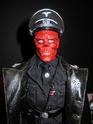 Red skull, captain america the first avenger (fini,goodies en projet) Dscn1615