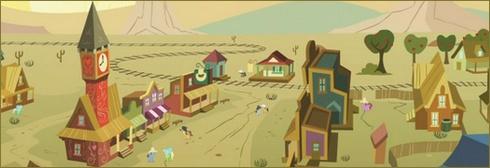 My Little Pony : Rêve Équestre Applel10