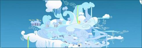My Little Pony : Rêve Équestre Clouds11