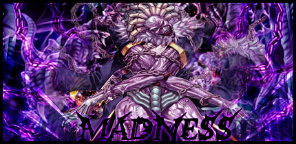 Welcome to Fenrir Cell Madnes11