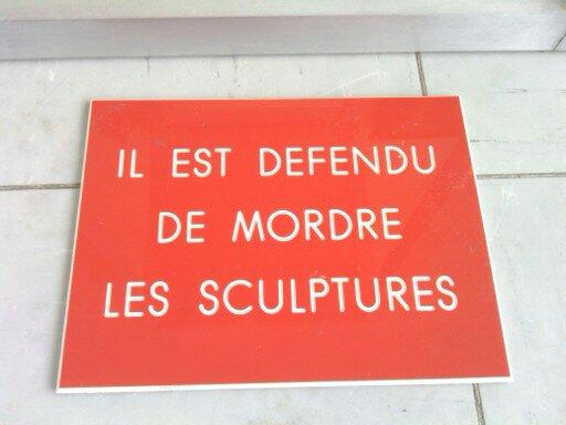 """L'art tangent découvert en stage """"PATRIMOINE"""" (pour instit) 13376012"""