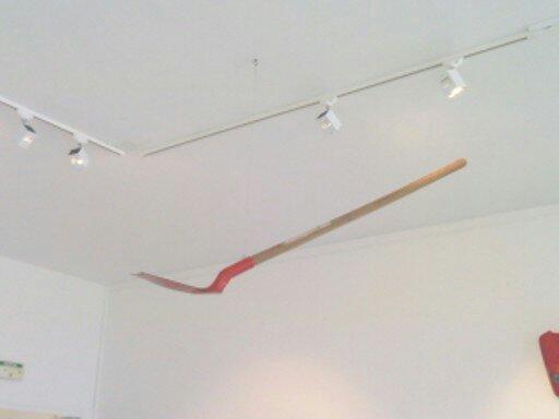"""L'art tangent découvert en stage """"PATRIMOINE"""" (pour instit) 13376030"""