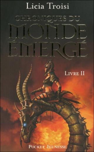 CHRONIQUES DU MONDE EMERGE (Tome 2) LA MISSION DE SENNAR de Licia Troisi 97822610