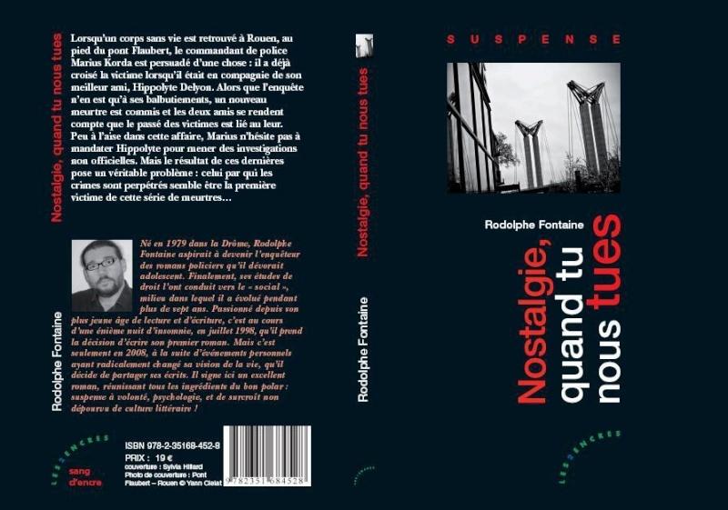 Nos Fiches de Lecture => du 12/03 au 18/03 Nostal11