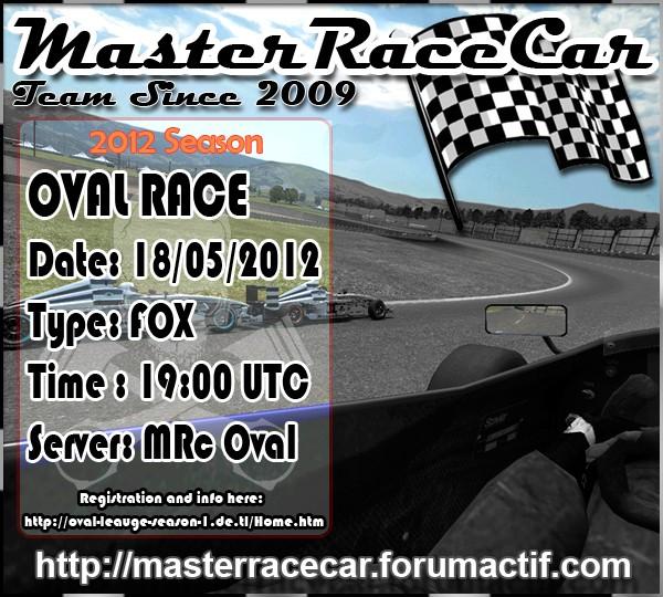 [MRc] Oval Leauge - Season 1 - Page 7 Master16