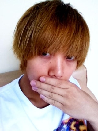 [NEWS] 121114 MBLAQ's Mir assures his fans that he's alive 20121110