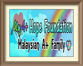 MyA+ HOPE FOUNDATION Lunapi10