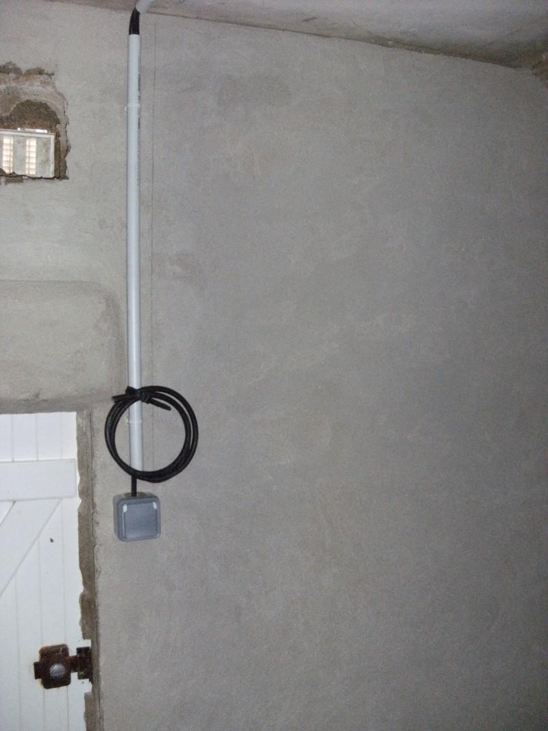 niveaux copeaux - Surveillance niveaux des copeaux dans sac aspirateur Photo_73
