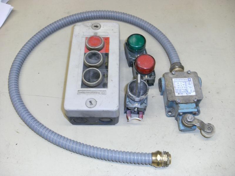 niveaux copeaux - Surveillance niveaux des copeaux dans sac aspirateur Photo_77