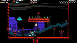 [TEST] Shovel Knight 310