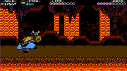 [TEST] Shovel Knight Battle12