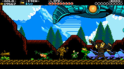 [TEST] Shovel Knight Battle13