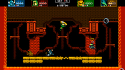[TEST] Shovel Knight Battle15