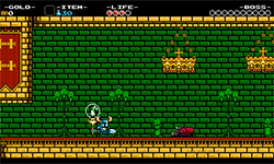 [TEST] Shovel Knight Checka10