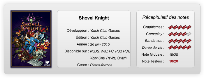 [TEST] Shovel Knight Fiche-16