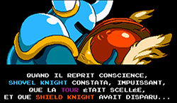 [TEST] Shovel Knight Intro211