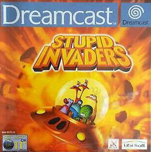 [TEST] Stupid Invaders Jeu-st10