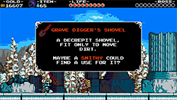 [TEST] Shovel Knight Kratos11