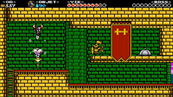 [TEST] Shovel Knight L9s2tx10