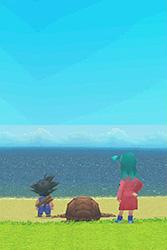 [TEST] Dragon Ball Origins Me000115