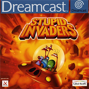 [TEST] Stupid Invaders Mondem11