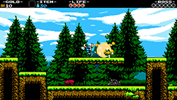 [TEST] Shovel Knight Screen10