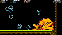 [TEST] Shovel Knight Screen11