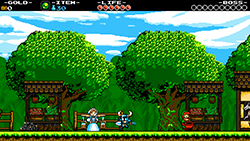 [TEST] Shovel Knight Shovel11