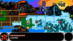 [TEST] Shovel Knight Shovel12