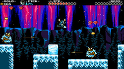 [TEST] Shovel Knight Shovel13