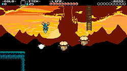 [TEST] Shovel Knight Shovel15