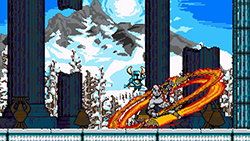 [TEST] Shovel Knight Shovel19