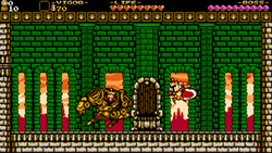 [TEST] Shovel Knight Shovel21