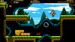 [TEST] Shovel Knight Shovel22