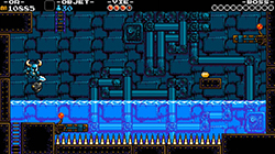 [TEST] Shovel Knight Skip_110