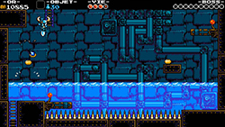 [TEST] Shovel Knight Skip_211