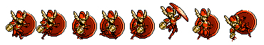 [TEST] Shovel Knight Sprite10