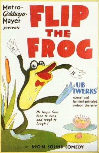 Ub Iwerks après Disney (1930-1936) Flip11