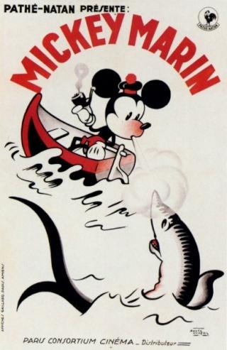 Les courts métrages Disney distribués en France Mm10