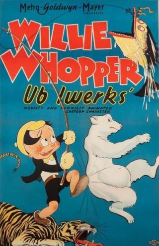 Ub Iwerks après Disney (1930-1936) Ww10