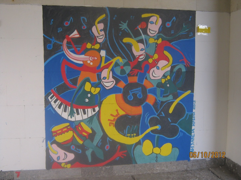 В Тольятти прошел фестиваль «3D_ART_Street_Fest_1.0» с участием уч-ся детских худож. школ Img_4116