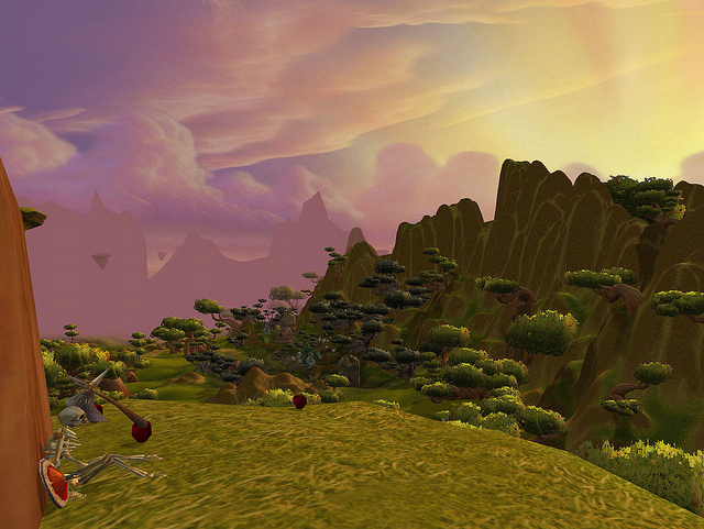 World Of Warcraft Screenshots 46863410