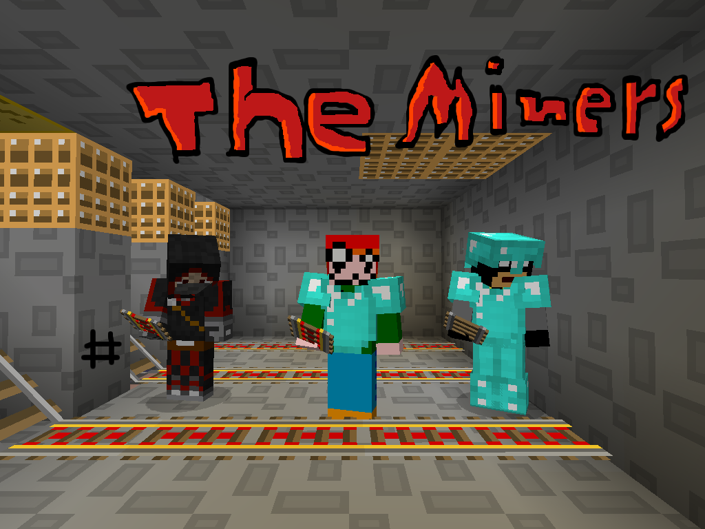 The miners The_mi12