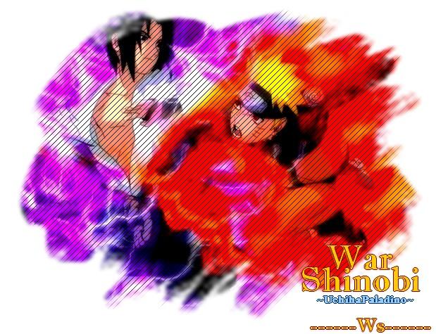 War Shinobi