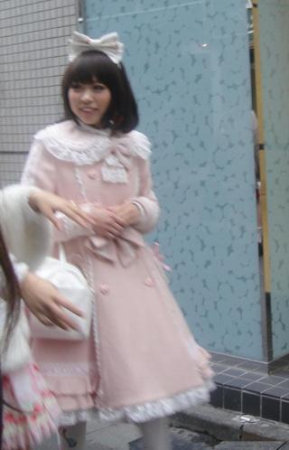 Looks de Harajuku - 原宿のファッション 0308lo10