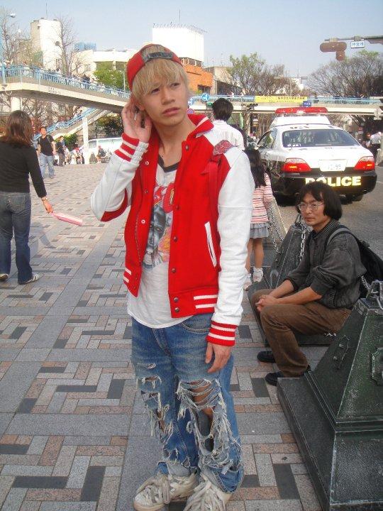 Looks de Harajuku - 原宿のファッション 24120_11