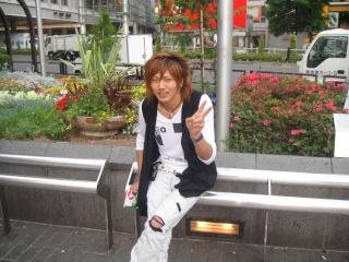 Looks de Harajuku - 原宿のファッション Dsc02910
